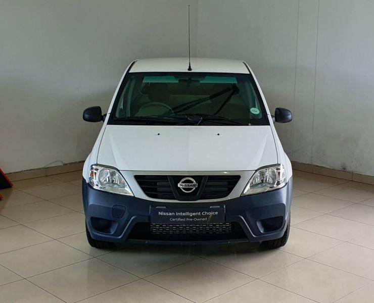 2021 Nissan NP200 1.6i (aircon) safety pack for sale ...
