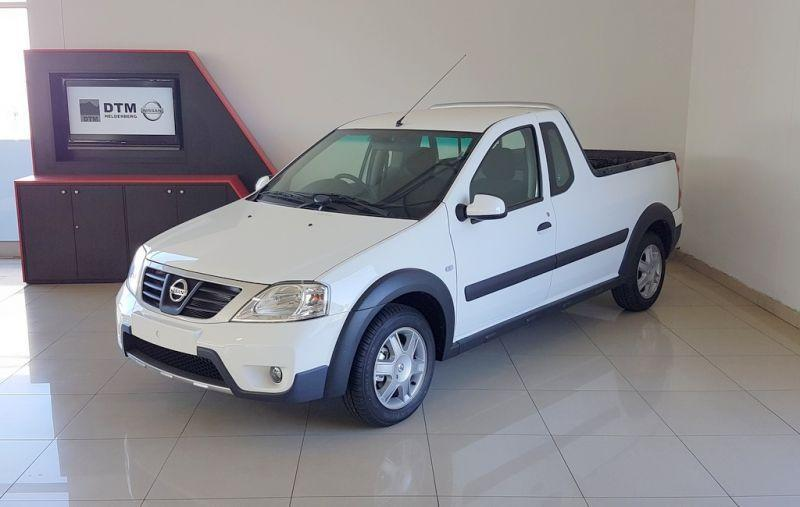 2021 Nissan NP200 1.5dCi high for sale | Manual ...
