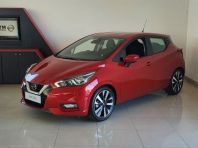 New Nissan Micra 84kW turbo Acenta Plus for sale in Strand, Western Cape