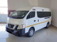 New Nissan NV350 Impendulo 2.5i for sale in Strand, Western Cape