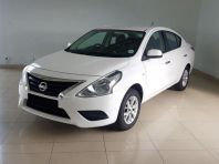 New Nissan Almera 1.5 Acenta auto for sale in Strand, Western Cape