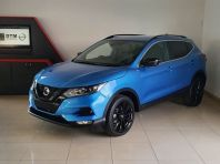 New Nissan Qashqai 1.2T Midnight Edition for sale in Strand, Western Cape
