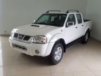 New Nissan NP300 Hardbody 2.5TDi double cab Hi-rider for sale in Strand, Western Cape