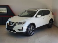 New Nissan X-Trail 1.6dCi 4x4 Tekna for sale in Strand, Western Cape